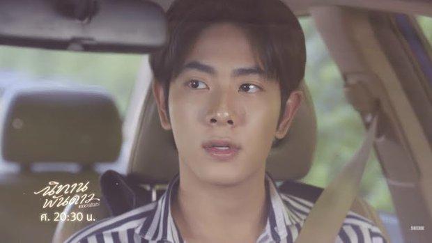 Đang xem phim Thái, netizen bỗng phát hiện Jin (BTS) nhưng sự thật khiến dân tình ngã ngửa toàn tập - Ảnh 2.
