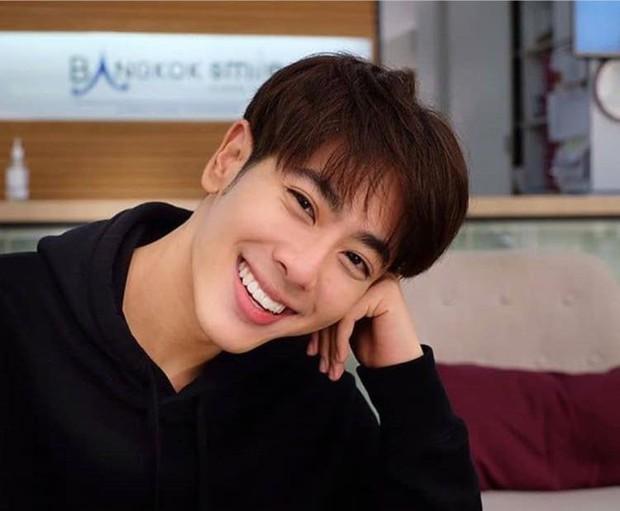 Đang xem phim Thái, netizen bỗng phát hiện Jin (BTS) nhưng sự thật khiến dân tình ngã ngửa toàn tập - Ảnh 9.