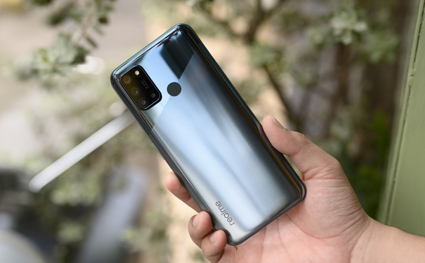Tiêu tiền lì xì thông minh, đây là top 3 smartphone đáng mua nhất với tầm giá dưới 6 triệu đồng - Ảnh 9.