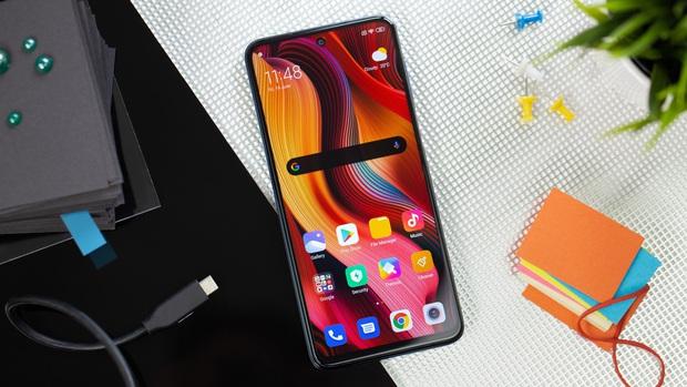 Tiêu tiền lì xì thông minh, đây là top 3 smartphone đáng mua nhất với tầm giá dưới 6 triệu đồng - Ảnh 2.