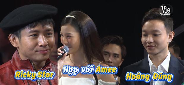 Cà khịa Hoàng Dũng, Amee chưa đủ, Trấn Thành quyết không tha cho cả Ricky Star, Hiền Hồ và Quân A.P - Ảnh 1.