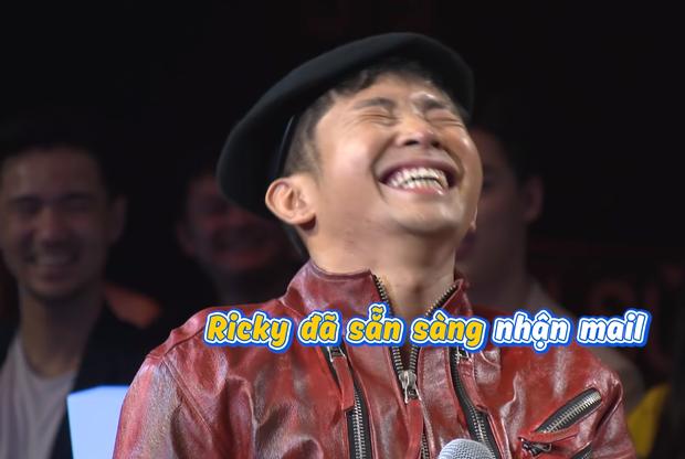 Cà khịa Hoàng Dũng, Amee chưa đủ, Trấn Thành quyết không tha cho cả Ricky Star, Hiền Hồ và Quân A.P - Ảnh 12.