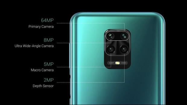 Tiêu tiền lì xì thông minh, đây là top 3 smartphone đáng mua nhất với tầm giá dưới 6 triệu đồng - Ảnh 3.