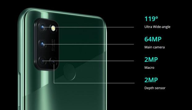 Tiêu tiền lì xì thông minh, đây là top 3 smartphone đáng mua nhất với tầm giá dưới 6 triệu đồng - Ảnh 10.