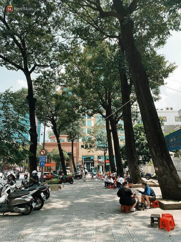 Người Sài Gòn làm gì trong ngày xuất hành đầu năm: Đi chùa nhiều hơn đi đường hoa, lý do liên quan đến Valentine sắp tới - Ảnh 8.