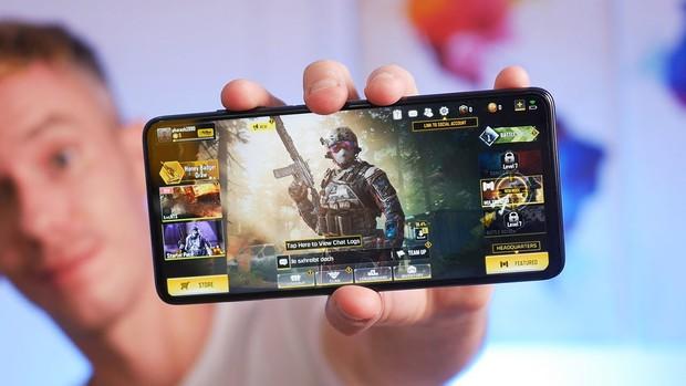 Tiêu tiền lì xì thông minh, đây là top 3 smartphone đáng mua nhất với tầm giá dưới 6 triệu đồng - Ảnh 8.