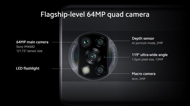 Tiêu tiền lì xì thông minh, đây là top 3 smartphone đáng mua nhất với tầm giá dưới 6 triệu đồng - Ảnh 6.