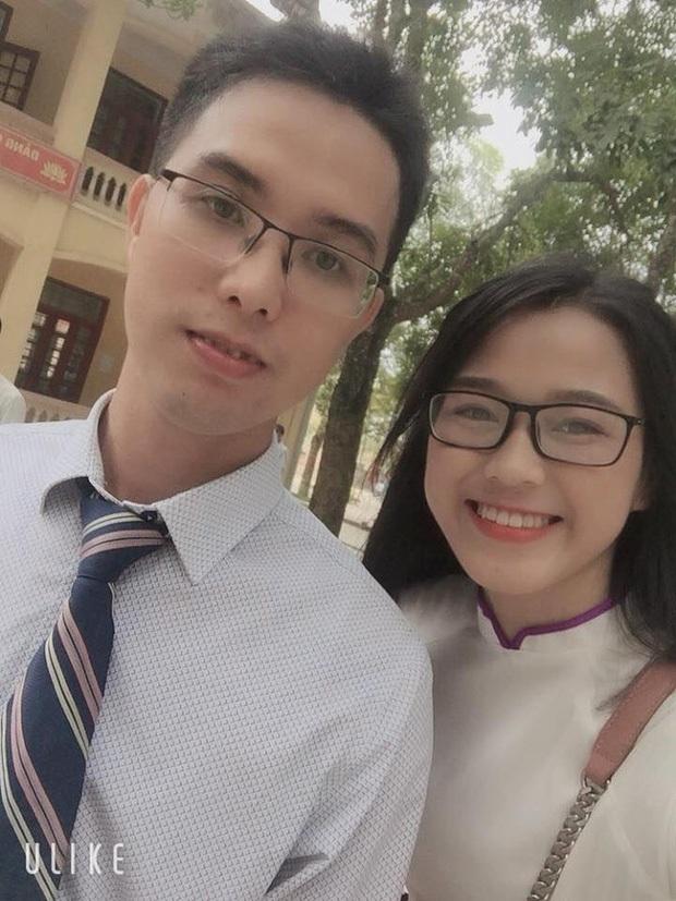 Về thăm thầy chủ nhiệm ngày Tết, Hoa hậu Đỗ Thị Hà nhận cơn mưa lời khen, nhan sắc thăng hạng trông thấy! - Ảnh 4.