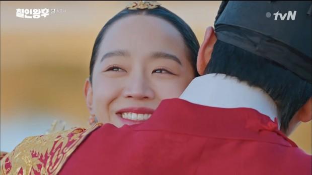 Kết thúc gây tranh cãi kịch liệt, Mr. Queen vẫn lập kỷ lục rating cao thứ 5 lịch sử đài tvN - Ảnh 1.