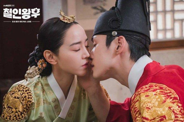 Kết thúc gây tranh cãi kịch liệt, Mr. Queen vẫn lập kỷ lục rating cao thứ 5 lịch sử đài tvN - Ảnh 4.