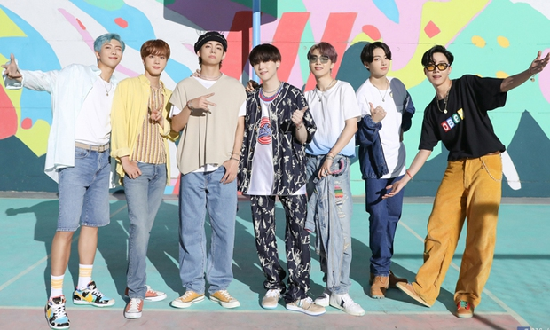 Loạt idol bình chọn BTS là cái tên đáng trông đợi nhất 2021, quay sang BLACKPINK, TWICE, EXO thấy mất hút luôn? - Ảnh 3.