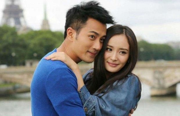 Rộ tin Dương Mịch xuất hiện tại bệnh viện khám thai vì mang bầu với Lưu Khải Uy, ly hôn 3 năm rồi lại bí mật tái hợp - Ảnh 3.