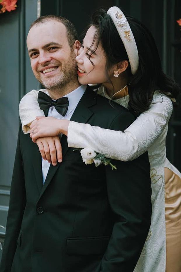 Chuyện đón Tết xứ người của cô dâu Việt lấy chồng Úc: Nhớ lắm hương vị quê nhà, bù lại được anh chồng Tây chạy đôn chạy đáo lo cho vợ cái Tết đầy đủ nhất - Ảnh 2.