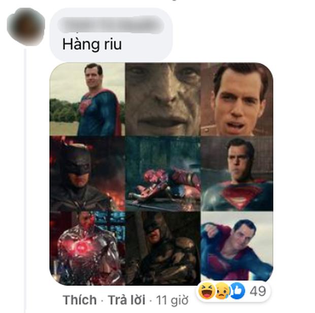 Netizen Việt rần rần vì trailer mãn nhãn của Justice League bản mới: Joker hàng xịn xuất hiện ngầu lòi, cả dàn siêu nhân đánh đấm quá căng thẳng! - Ảnh 8.