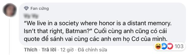 Netizen Việt rần rần vì trailer mãn nhãn của Justice League bản mới: Joker hàng xịn xuất hiện ngầu lòi, cả dàn siêu nhân đánh đấm quá căng thẳng! - Ảnh 7.