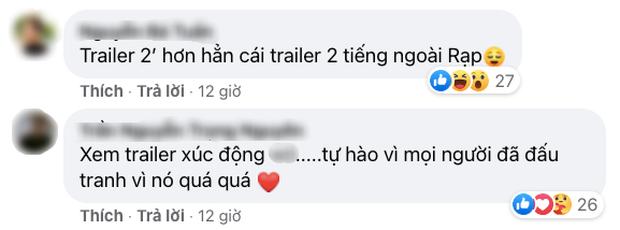 Netizen Việt rần rần vì trailer mãn nhãn của Justice League bản mới: Joker hàng xịn xuất hiện ngầu lòi, cả dàn siêu nhân đánh đấm quá căng thẳng! - Ảnh 6.