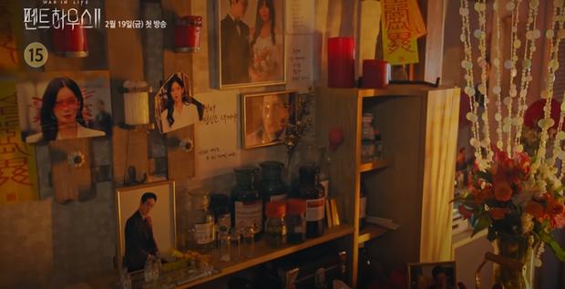 Tiểu tam Seo Jin hốt trọn trùm ác ma, rich kid chết thảm vì màn trả thù của người lớn ở trailer Penthouse 2? - Ảnh 4.