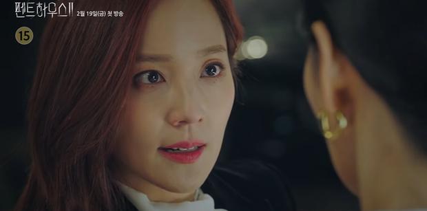 Tiểu tam Seo Jin hốt trọn trùm ác ma, rich kid chết thảm vì màn trả thù của người lớn ở trailer Penthouse 2? - Ảnh 3.