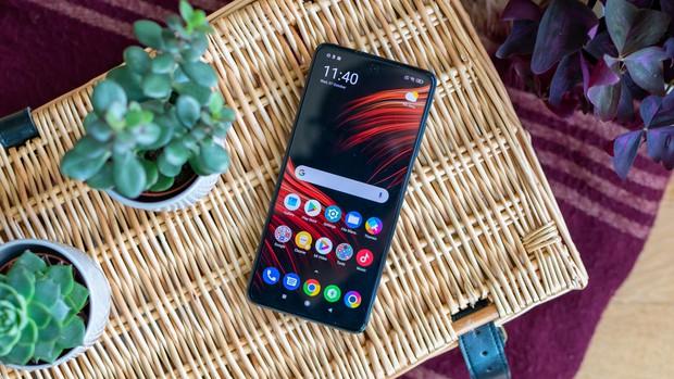 Tiêu tiền lì xì thông minh, đây là top 3 smartphone đáng mua nhất với tầm giá dưới 6 triệu đồng - Ảnh 7.