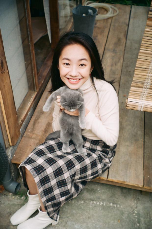 Karen Nguyễn công khai người yêu, dân tình réo gọi cô gái duy nhất trong MV #KTCNSK của Hoà Minzy vẫn còn lẻ bóng? - Ảnh 12.