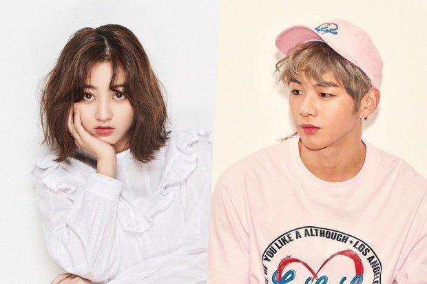 TWICE thu thập dàn hậu cung toàn nam thần Kpop: Jungkook (BTS) lộ hint với Nayeon, Kang Daniel - Heechul hẹn hò thành công - Ảnh 10.
