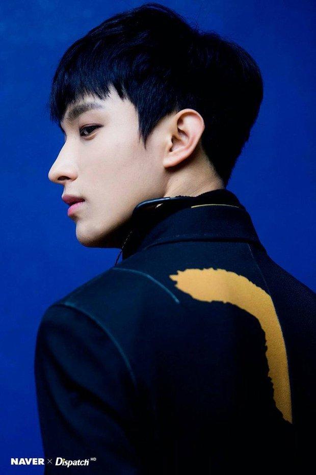 Top idol có sống mũi chơi cầu trượt đẹp nhất Kpop: V (BTS) được so với đồ họa, Sana và thành viên hụt BLACKPINK ai đỉnh hơn? - Ảnh 18.