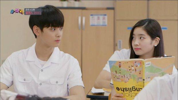 TWICE thu thập dàn hậu cung toàn nam thần Kpop: Jungkook (BTS) lộ hint với Nayeon, Kang Daniel - Heechul hẹn hò thành công - Ảnh 15.