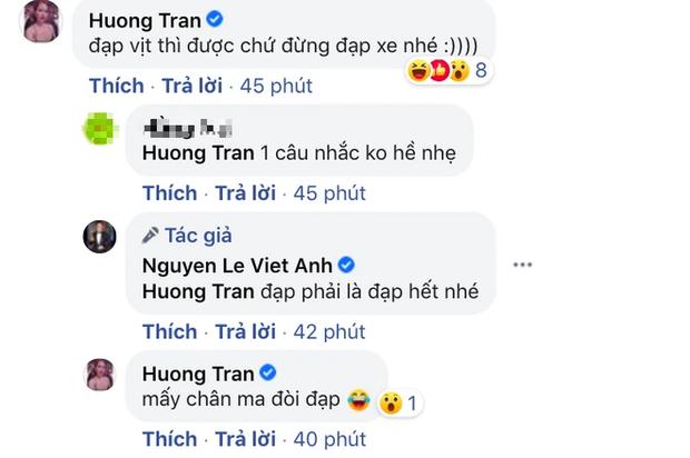 Việt Anh đăng ảnh đưa con trai đi chơi, vợ cũ liền vào nhắc nhở một câu ẩn ý đậm chất 18+? - Ảnh 3.