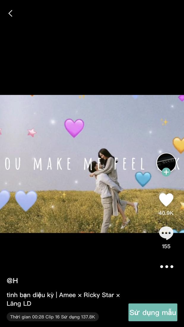 Bắt trend TikTok tình bạn diệu kỳ chỉ trong 3 giây với ứng dụng chỉnh sửa video thần thánh này! - Ảnh 5.