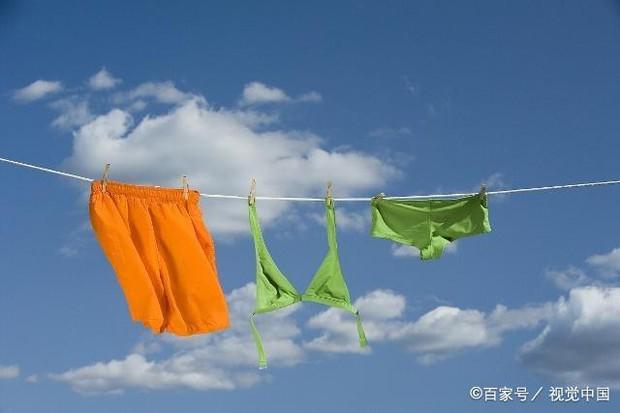 4 thói quen xấu khi mặc đồ lót của chị em phụ nữ sinh ra nhiều vi khuẩn, gây hại lớn cho sức khỏe - Ảnh 1.