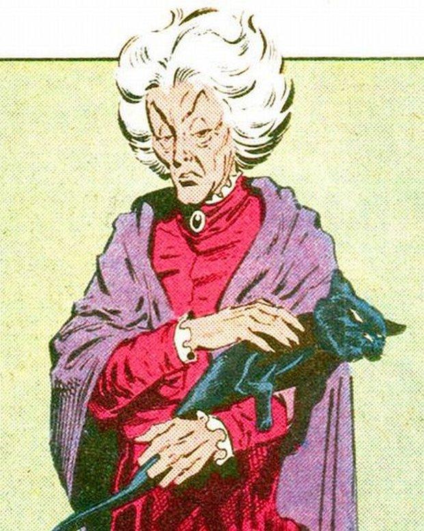 Đau đầu với 5 câu hỏi cực xoáy của WandaVision tập 6: Siêu nhân X-Men hành tung quá bí hiểm, nàng Darcy nóng bỏng nhận cái kết ra sao? - Ảnh 9.