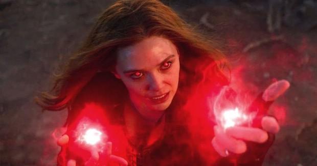 Đau đầu với 5 câu hỏi cực xoáy của WandaVision tập 6: Siêu nhân X-Men hành tung quá bí hiểm, nàng Darcy nóng bỏng nhận cái kết ra sao? - Ảnh 7.