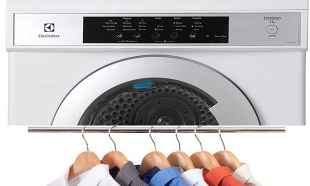 Máy sấy quần áo Electrolux tầm giá 8 - 9 triệu VNĐ: Ngoài nhược điểm bé xíu thì cực đáng sắm - Ảnh 4.