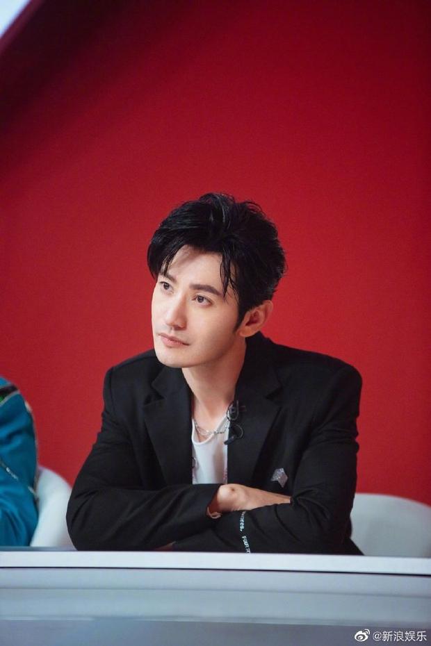 Động thái bất ngờ của Huỳnh Hiểu Minh khi bị tung ảnh đi bar cùng 10 mỹ nhân trẻ đẹp, lần này có liên quan tới Angela Baby - Ảnh 5.