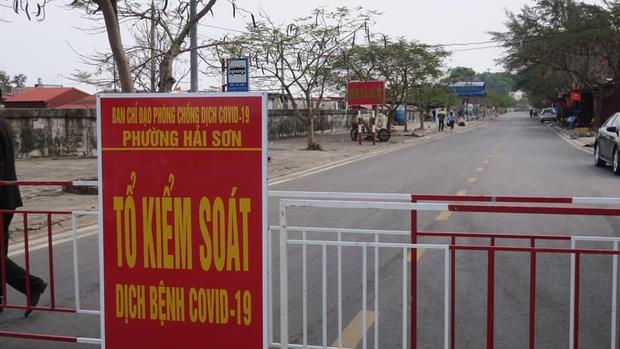 Từ 20h00 ngày 16/02, Hải Phòng tạm dừng hoạt động của các nhà hàng, quán cà phê, rạp chiếu phim - Ảnh 1.