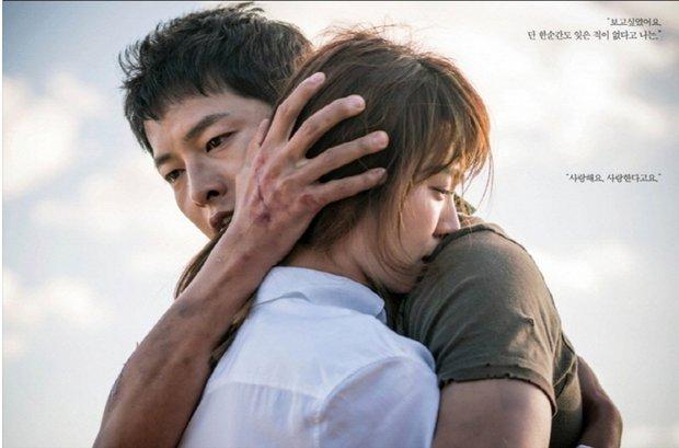 6 cái ôm ngọt tan chảy trên phim Hàn: Son Ye Jin - Hyun Bin vẫn luôn là chân ái! - Ảnh 3.