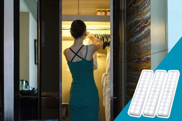 15 mẹo giúp tủ quần áo của bạn luôn gọn gàng, ngăn nắp và thời trang - Ảnh 11.