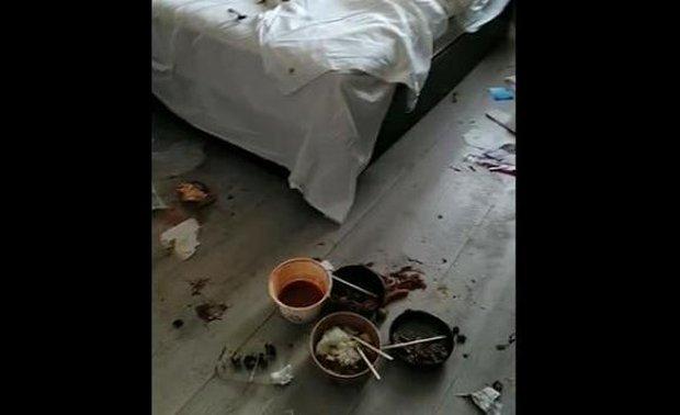 Yên tâm cho trai đẹp thuê phòng, người chủ không tin nổi vào mắt mình khi chứng kiến hiện trạng của căn phòng sau 5 ngày - Ảnh 3.