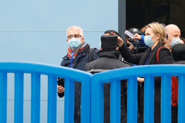 Trở về từ Trung Quốc, đoàn WHO nói SARS-CoV-2 không khởi nguồn từ Vũ Hán mà có thể từ... Đông Nam Á - Ảnh 2.