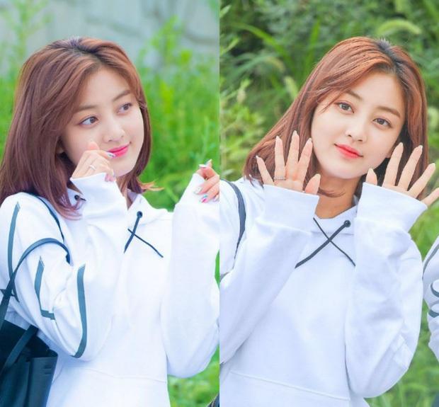 TWICE thu thập dàn hậu cung toàn nam thần Kpop: Jungkook (BTS) lộ hint với Nayeon, Kang Daniel - Heechul hẹn hò thành công - Ảnh 13.
