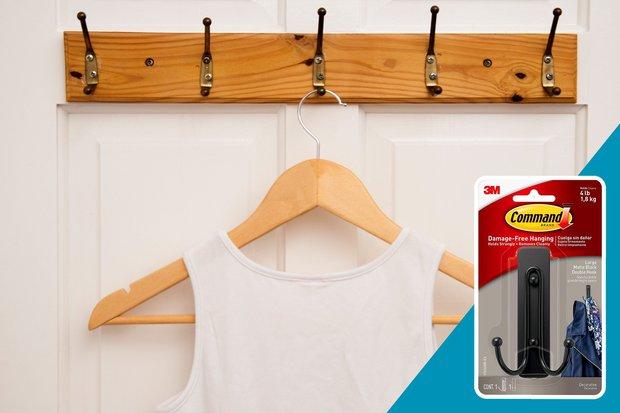 15 mẹo giúp tủ quần áo của bạn luôn gọn gàng, ngăn nắp và thời trang - Ảnh 10.