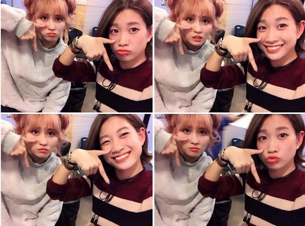 Hội nữ idol có chị em gái xinh như mộng: Chị Jisoo - Rosé (BLACKPINK) không kém minh tinh, em gái nữ thần lai YG gây bão - Ảnh 22.