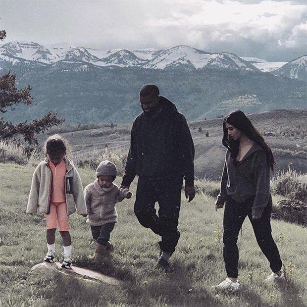 """Vợ chồng Kim """"siêu vòng 3"""" 4 tháng chưa gặp, lộ cả dấu hiệu cho thấy Kanye West không còn muốn hàn gắn? - Ảnh 3."""