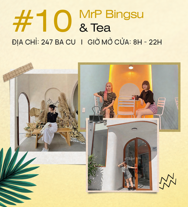 All 10 of the most beautiful virtual live cafes in Vung Tau, anyone who loves taking pictures with sea views must take note immediately!  Photo 11.