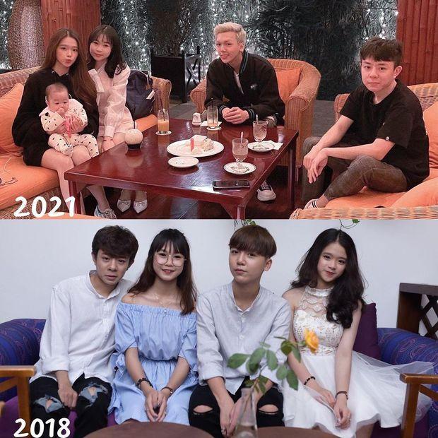 Nhóm hot teen Hà thành tái ngộ sau 4 năm, dân mạng thắc mắc Long Hoàng biến mất hay là nghỉ chơi? - Ảnh 1.