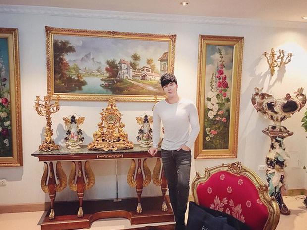 Hai trong số gia tài bất động sản của Nathan Lee: Biệt thự 8 tầng 1.000m2 tại Hà Nội, villa 12.000m2 tại Beverly Hills - Ảnh 1.