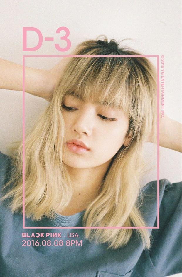 Nữ idol quốc tế nhất Kpop: Người Thái thành idol Hàn, làm host show thực tế Trung, giờ làm giám khảo giải thưởng thời trang của Pháp - Ảnh 4.
