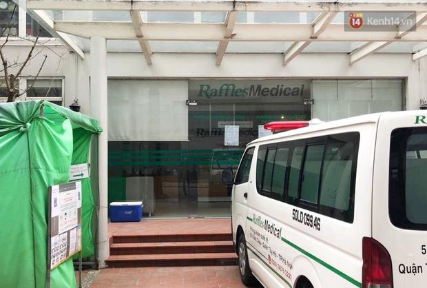 Hà Nội: Đình chỉ phòng khám bệnh nhân Covid-19 người Nhật từng đến khám trước khi qua đời - Ảnh 3.