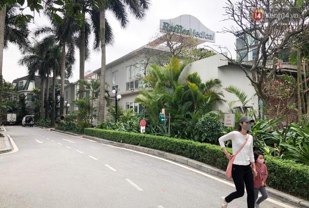 Hà Nội: Đình chỉ phòng khám bệnh nhân Covid-19 người Nhật từng đến khám trước khi qua đời - Ảnh 1.
