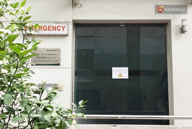Hà Nội: Đình chỉ phòng khám bệnh nhân Covid-19 người Nhật từng đến khám trước khi qua đời - Ảnh 2.